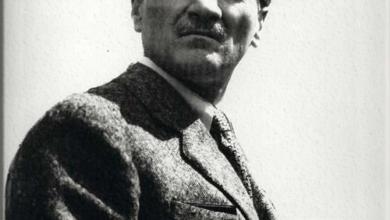 Photo of Mustafa Kemal Atatürk Kasım 2019 MaksatBilgi Kapağı