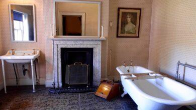 Photo of Modern Banyo Dekorasyonu Nasıl Olmalıdır?