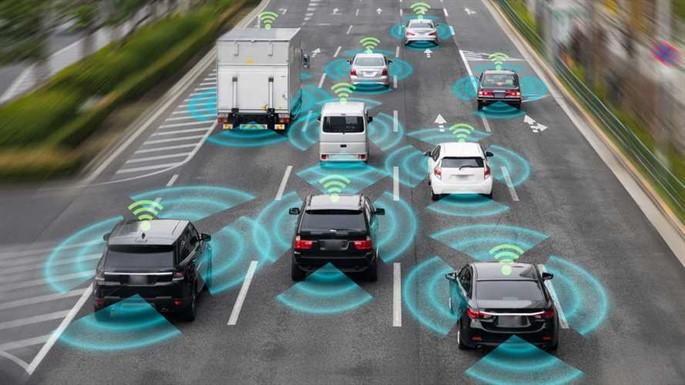 Otonom Araç Teknolojisi Nedir?