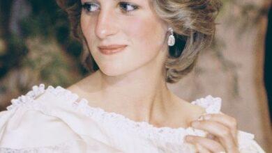 Photo of Diana Spencer