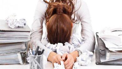 Photo of Stres Nedir? Stresin Kaynağı Nedir?