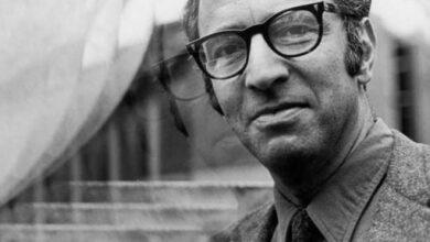 Photo of Thomas Samuel Kuhn