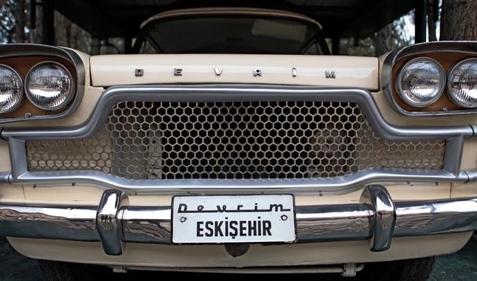Türkiye'nin İlk Yerli Otomobil Modelleri Nelerdir? Özellikleri