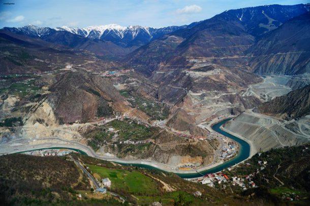 Türkiye'de Yok Olmadan Görülmesi Gereken Doğa Harikası Yerler