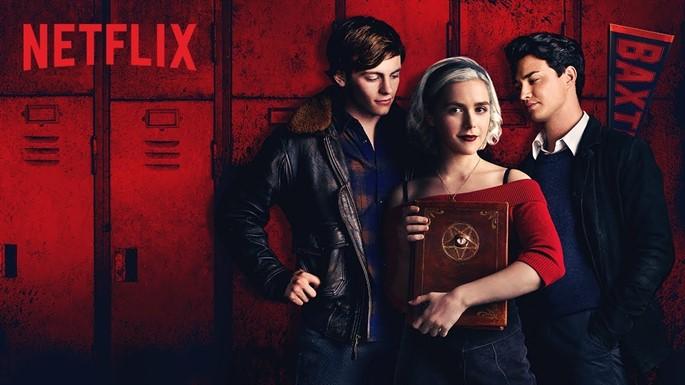 Lise Dizileri Sevenlere Netflix'te Bulabilecekleri Gençlik Dizileri Önerisi