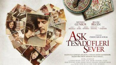 Photo of Aşk Tesadüfleri Sever Film Konusu ve Oyuncuları