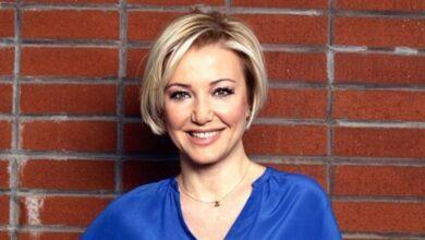 Photo of Berna Laçin