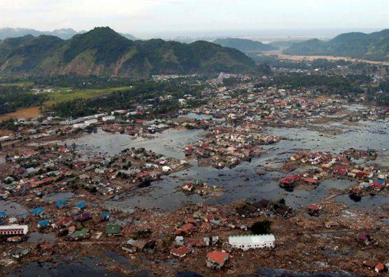 Dünya Tarihinde Gerçekleşen En Şiddetli 10 Deprem