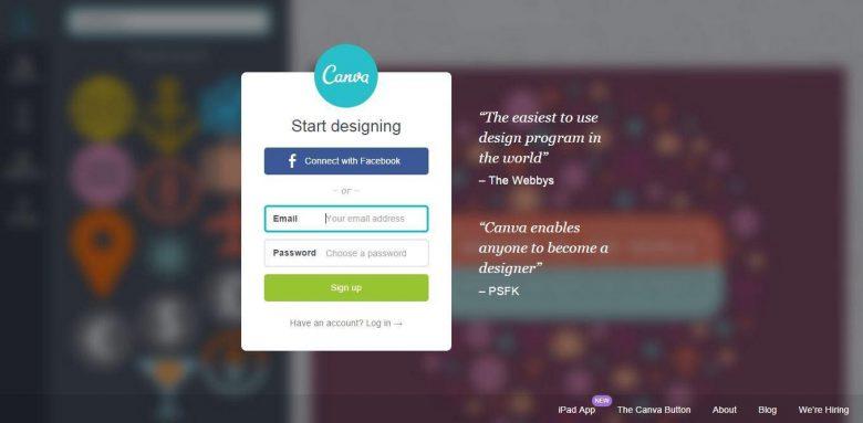 Canva nedir? Tasarımcılar İçin Uygulama Canva Nedir? Nasıl Kullanılır?