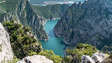 Photo of Türkiye'de Yok Olmadan Görülmesi Gereken Doğa Harikası Yerler
