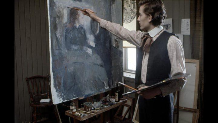 Ünlü Ressamların Hayatını Anlatan Filmler