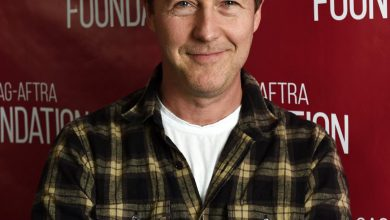 Photo of Edward Norton