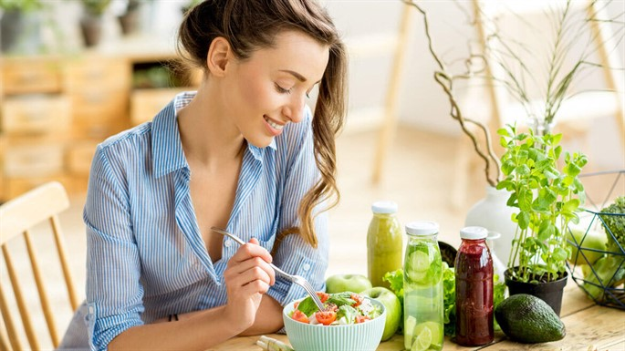 Sağlıklı Kilo Vermenin Püf Noktaları Nelerdir?