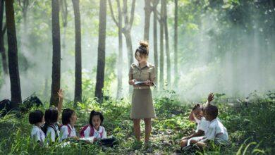Photo of İyi Bir Öğretmenin Sahip Olması Gereken Özellikleri Nelerdir?