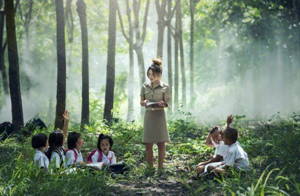 İyi Bir Öğretmenin Sahip Olması Gereken Özellikleri Nelerdir?