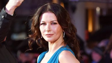 Photo of Catherine Zeta Jones