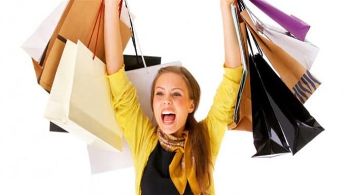 Kadınların Alışveriş Yapması İçin 5 Durum Nedir?