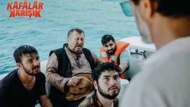 Photo of Kafalar Karışık Filminin Konusu ve Oyuncu Kadrosu