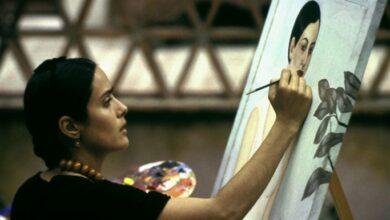 Photo of Ünlü Ressamların Hayatını Anlatan Filmler