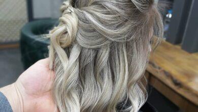 Photo of Küllü Saç Boyası Nasıl Yapılır? Küllü Saç Rengi Fotoğrafları