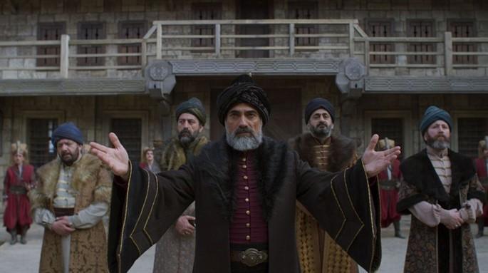 Netflix'in Yeni Türk Dizisi: Rise of Empires: Ottoman