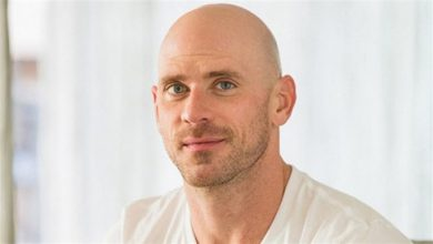 Photo of Johnny Sins