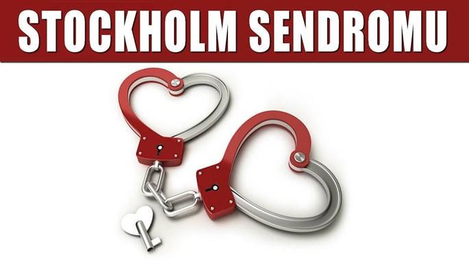 Stockholm Sendromu Nedir?