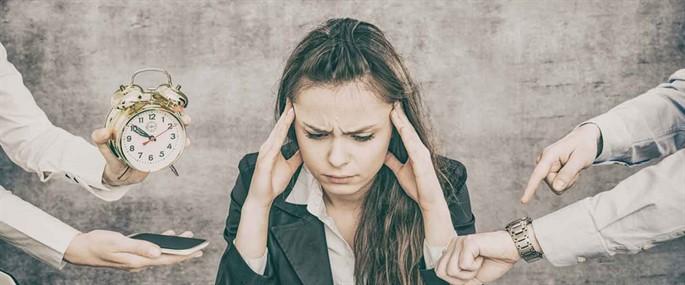 Tükenmişlik Sendromu Nedir? Belirtileri Nelerdir?
