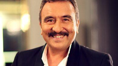 Photo of Ümit Besen