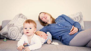 Photo of Çocuklarda Uyku Problemi Nedenleri Nelerdir?