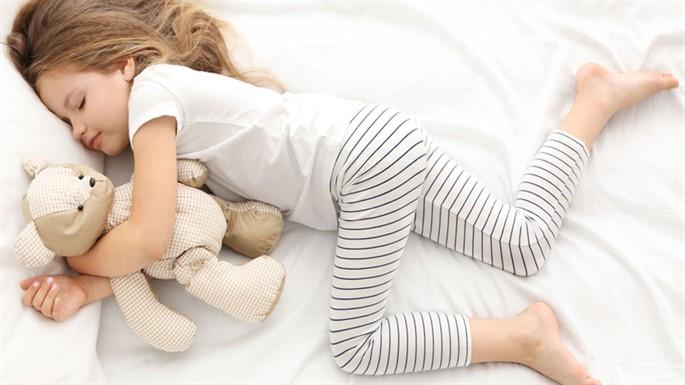 Çocuklarda Uyku Problemi Nedenleri Nelerdir?