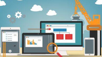 Photo of Web Sitesi Kurmak İçin Gerekli Olan 4 Ana Şey