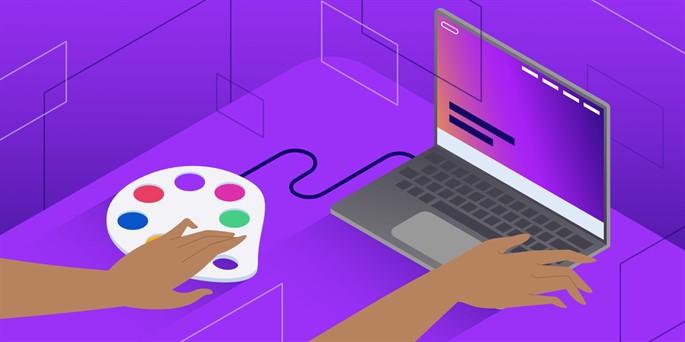 Web Sitesi Kurmak İçin Gerekli Olan 4 Ana Şey