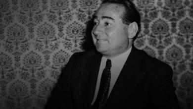 Photo of Adnan Menderes