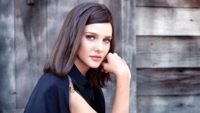 Photo of Alina Boz