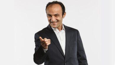Photo of Ersin Korkut