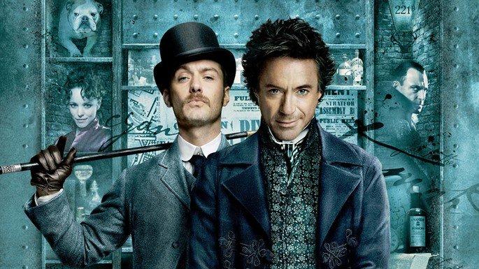 Sherlock Holmes Hayranlarının İzleyebileceği 5 Farklı Yapım
