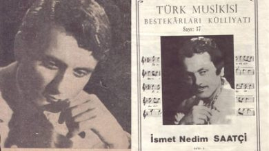 Photo of İsmet Nedim Saatçi