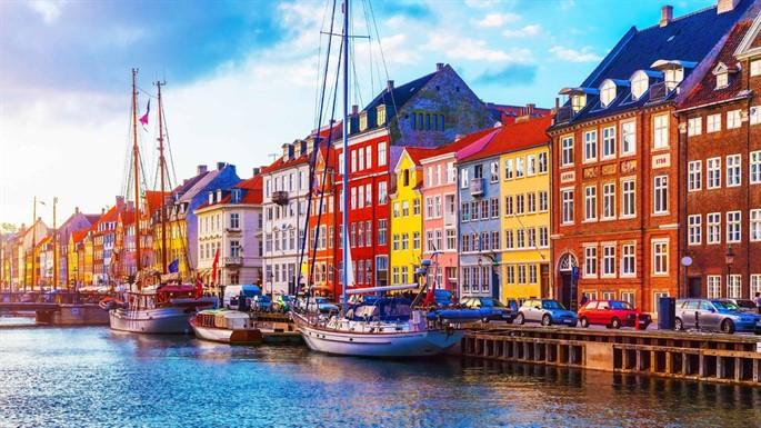 Dünyanın En Temiz 10 Şehri