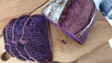 Photo of Fonksiyonel Gıdaların En Yenisi: Mor Ekmek Nedir?