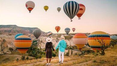 Photo of 14 Şubat İçin Gidebileceğiniz Romantik Yerler