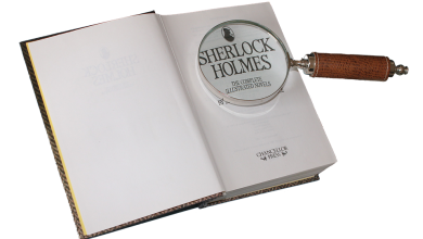 Photo of Sherlock Holmes Hayranlarının İzleyebileceği 5 Farklı Yapım