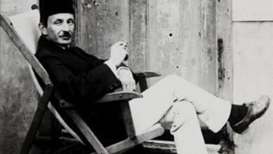 Photo of Ömer Seyfettin