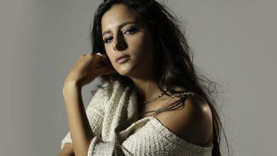Photo of Ayda Mosharraf