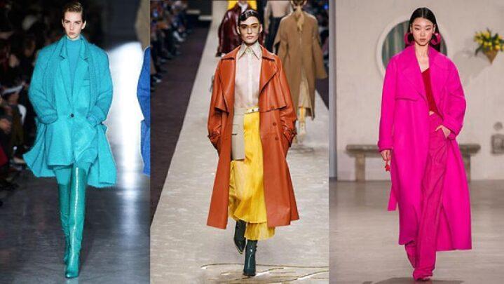 2020 Yılının Bahar ve Yaz Modası Renk Trendleri Nelerdir?