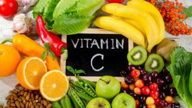 Photo of C Vitamini Nedir? Nelerde Bulunur?