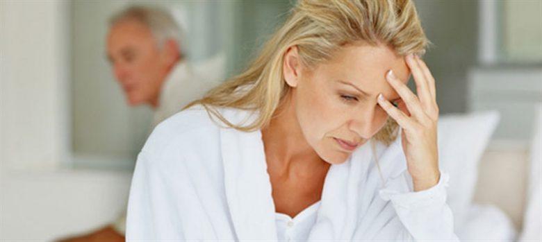 Erken Menopoz Nedir? Nedenleri Nelerdir?