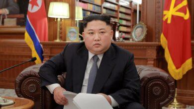 Photo of Kim Jong-un