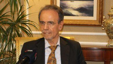 Photo of Mehmet Ceyhan