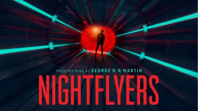 Uzay Macerası Sevenlere Netflix'te Beğenebilecekleri Dizi Tavsiyeleri